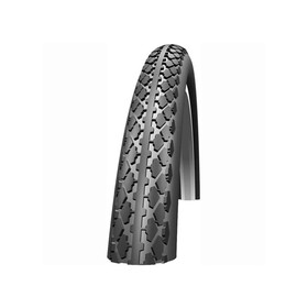 "SCHWALBE Classics HS 159 Active 26"" K-Guard Draht whitewall"